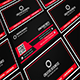 Business Card Bundle V.5
