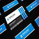 Business Card Bundle V.17