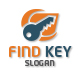Find Key Logo