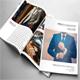 Men's Fashion Magazine