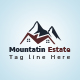 Mountain Estates Logo