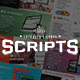 50 Scripts & Plugins with Extended License - Only $19