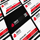 Business Card Bundle V.2