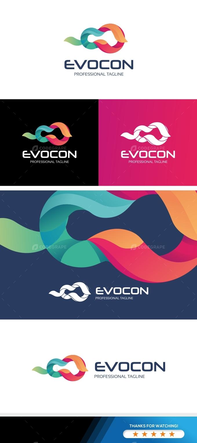 Evocon Logo