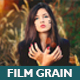 Film Grain Photoshop Action
