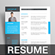 Resume + Coverletter