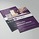 Hotel Management Bi-Fold Brochure