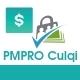 Culqi Gateway for Paid Memberships Pro