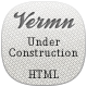 Vermn - A Responsive Under Construction