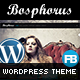Bosphorus Creative Theme
