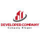 Realstate & Developer Company Logo