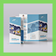 Real-Estate Trifold Brochure