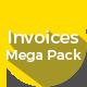 Invoice Mega Pack