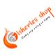 Fisheries Shop Logo