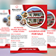 Real Estate House Flyer