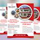 Real Estate House Flyer