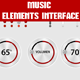 Music Elements Interface