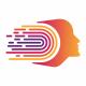 Expertum Human Logo Template