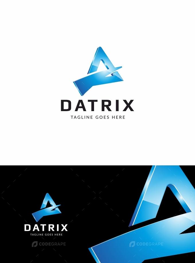 Datrix Logo