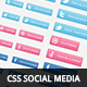 CSS Social Media