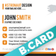 Corporate Business Card_02