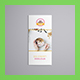 Ice cream Parlor Trifold