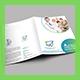Dental Clinic Presentation Folder