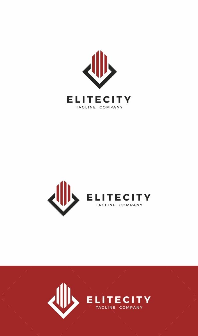 Elite City Logo