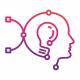 Mind Edit Logo Template