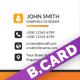 Corporate Business Card [VOL-3]