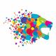 Lionidas Lion Logo