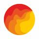 Active Global Logo Template