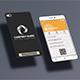 Smart Phone Business Card