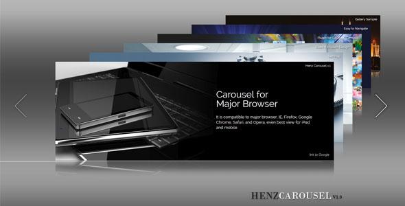 Henz Carousel