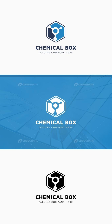 Chemical Box Logo