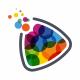 Play Bubbles Logo