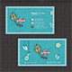 Kids Store Business Card