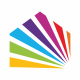 Colorful House Logo