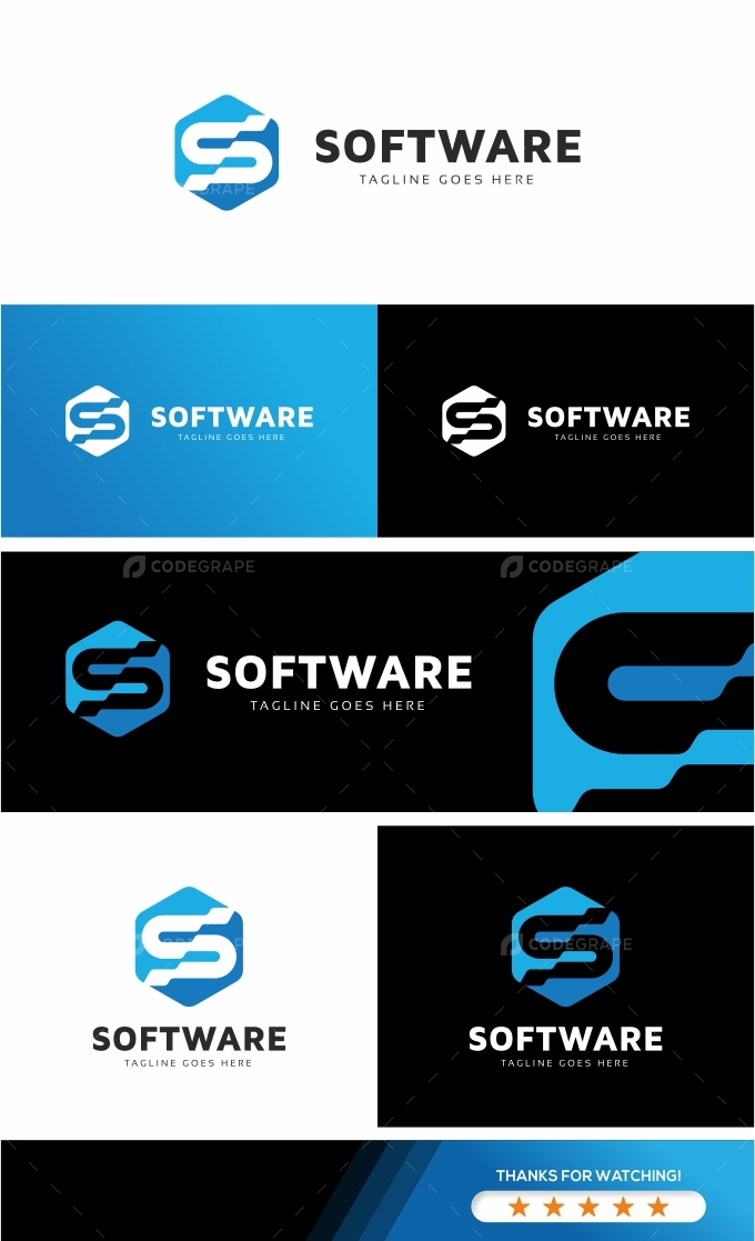 Software Logo