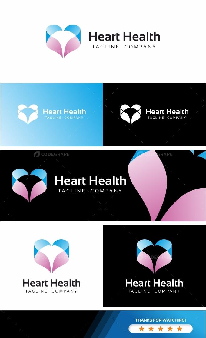 Heart Health Logo