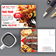 Restaurant Post Card