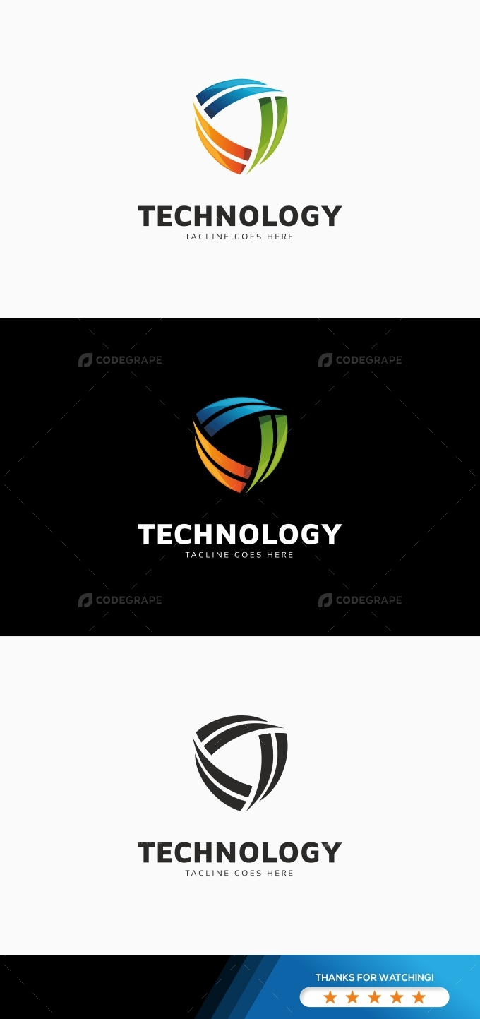 Moving Technology Logo