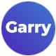 Garry - Responsive Business HTML Theme