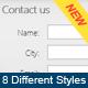 Fantastic eMail Form