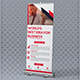 Roll Up Banner Vol - 04