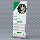 Roll Up Banner Vol - 08