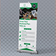 Roll Up Banner Vol - 09