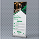 Roll Up Banner Vol - 11