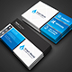 Service Business Card