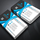 Profile Business Card